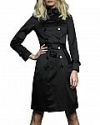 Deals List: Burberry Military Wool Jacket, Black