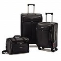 Deals List: Samsonite Verana DLX 3 Piece Luggage Set