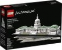 Deals List: LEGO Architecture 21030 United States Capitol Building Kit (1032 Piece)