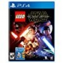 Deals List:  LEGO Star Wars: The Force Awakens PlayStation 4