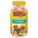 Deals List: 2× L'il Critters Omega 3 DHA Gummies, 120ct
