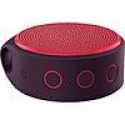 Deals List: Logitech X100 Mobile Wireless Speaker - Red