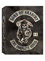 Deals List: Sons of Anarchy The Complete Series [Blu-ray]