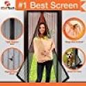 Deals List: iGotTech 34 x 82-inch Magnetic Full Frame Velcro Screen Door