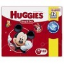 Deals List: 8 Pack HUGGIES Snug & Dry Diapers Super Pack + Free $40 Target GC