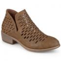 Deals List: Vance Co. Mens Faux Leather Cap Toe Lace-up Dress Shoes