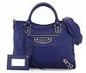 Deals List: Balenciaga Papier Plate Side-Zip Bucket Bag