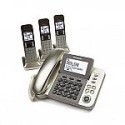 Deals List: Panasonic DECT 6.0 Corded and Cordless 4-Handset Phone System