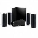 Deals List: Harman Kardon HKTS 16 5.1 Channel Home Theater Speaker System