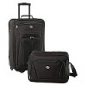 Deals List: Tag Vector 3 Piece Hardside Luggage Set,
