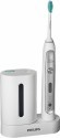 Deals List: Philips Sonicare - FlexCare Platinum Rechargeable Sonic Toothbrush - White , HX9170/10