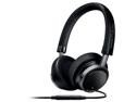 Deals List: Philips M1MKIIBK/27 Fidelio Over-Ear Headphones w / in-line control and mic - Black