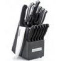 Deals List: Tools of the Trade Cutlery Set 15 Piece