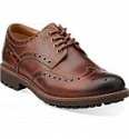 Deals List: Clarks Montacute Wingtip Shoe