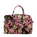 Deals List: Vera Bradley Petite Double Zip Hipster Bag