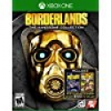Deals List: Borderlands: The Handsome Collection Unlock Bundle Xbox One Download
