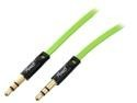 Deals List: Rosewill RAC-3GN 3-Foot 3.5mm Flat Audio Cable
