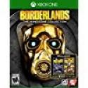 Deals List: Borderlands: The Handsome Collection Unlock Bundle Xbox One Download