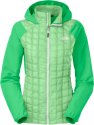Deals List: The North Face ThermoBall Hybrid Hoodie Women's Jacket (multiple colors)