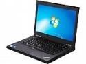 "Deals List: Lenovo T430 14.0"" Laptop (Core i5 3320M 4GB 320 GB - Manufacture Refurbished)"