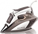 Deals List: Rowenta DW5080 Focus 1700-Watt Micro Steam Iron Stainless Steel Soleplate with Auto-Off, 400-Hole, Brown