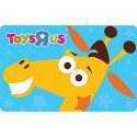 Deals List: Toys R Us Gift Card $50 (Email Delivery)