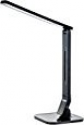Deals List: Tenergy 11W Dimmable LED Desk Lamp With Built-in USB Charging Port, 530 Lumens, 5 Dimming Levels, 4 Preset Light Color Temperatures, 1 Hour Auto-off Timer - Black