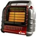 Deals List: Mr. Heater MH18B Big Buddy Indoor/Outdoor Propane Heater