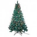 Deals List: Trim A Home 7' Multicolor Pre-Lit Cambridge Pine Tree