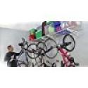 Deals List: SafeRacks Wall Shelf Combo Kit Two 18-inch x 48-inch Shelves