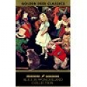 Deals List: Alice in Wonderland Collection All Four Books