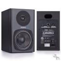 Deals List: Fostex Pm0.4d Personal Active Studio 2-Way Speakers (Pair)