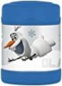 Deals List: Thermos Funtainer 10 Ounce Food Jar, Olaf
