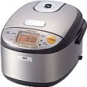 Deals List: Zojirushi NP-GBC05-XT Induction Heating System Rice Cooker and Warmer, Stainless Dark Brown