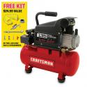 Deals List: Craftsman Evolv 5 Gallon 3 Peak HP Wet/Dry Vac