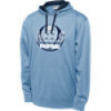 Deals List: Men's Knights Apparel North Carolina Tar Heels College Pullover Hoodie