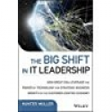 Deals List:  The Big Shift in IT Leadership ($30 Value)