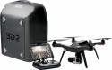 Deals List:  3DR BB11A Solo Drone Quadcopter with Solo Gimbal & Padded Backpack Case