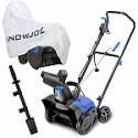 "Deals List: Snow Joe 15"" 11 AMP Electric Snow Blower Bundle"