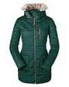 Deals List: Women's Yukon Classic Down Parka