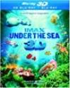 Deals List: IMAX: Under the Sea 3D (Single-Disc Blu-ray 3D/Blu-ray Combo)