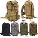 Deals List: Hot Outdoor Neutral Adjustable Military Tactic Backpack Rucksacks Hiking Travel