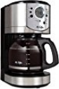 Deals List: Mr. Coffee 12-Cup Programmable Coffee Brewer with Brew Strength Selector, CJX31