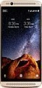 Deals List: ZTE - Axon 7 mini 4G LTE with 32GB Memory Cell Phone (Unlocked) - Ion Gold, A7S122