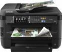 Deals List: Epson - WorkForce WF-7620 Wireless Wide-Format All-In-One Printer - Black