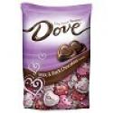 Deals List: 4-Pack Dove Milk Chocolate Valentines Hearts