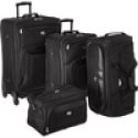 Deals List: American Tourister Brookfield 3pc Luggage Set