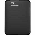 Deals List: WD - Elements Portable 1TB External USB 3.0 Portable Hard Drive, WDBUZG0010BBK-EESN
