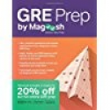 Deals List: GRE Prep by Magoosh Kindle Edition