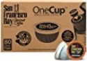 Deals List: San Francisco Bay OneCup, French Roast, 80 Single Serve Coffees